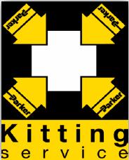 kitting service Cohiner